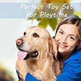 Otterly-Pets-Puppy-Dog-Pet-Rope-Toys-For-Small-to-Medium-Dogs-Set-of-4