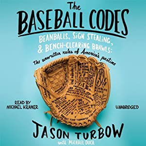 The Baseball Codes Audiobook