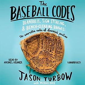 The Baseball Codes Audiobook
