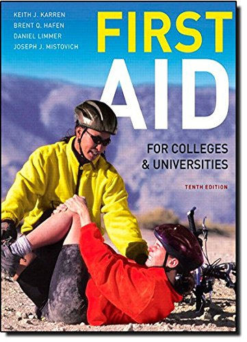 321732596 - First Aid for Colleges and Universities (10th Edition)