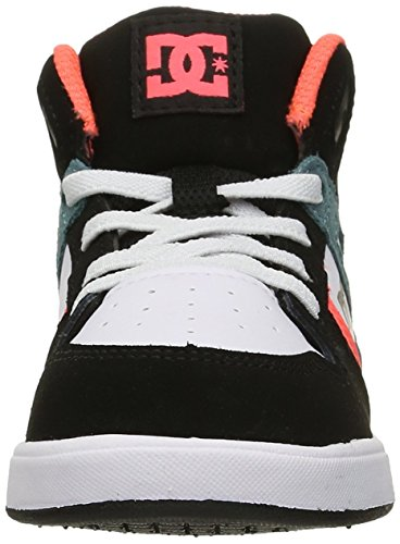Skate Rebound Shoes Youth Multi Dc wEgqf55