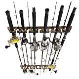Rush Creek Creations 2 in 1, 11 Fishing Rod/Pole