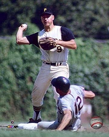 Amazon|ビル・マゼロスキーPittsburgh Pirates MLBフォト(サイズ: 8 ...