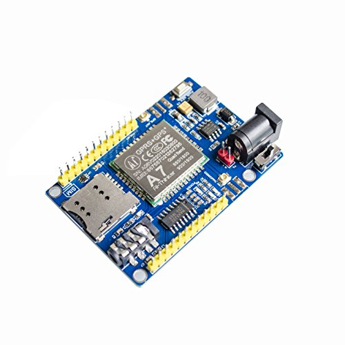 A7 gsm gprs gps module ☆ BEST VALUE ☆ Top Picks [Updated] + BONUS