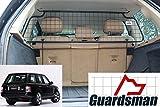 Dog Guard for Range Rover L322 (2002 to 2013) Guardsman part no.G1395