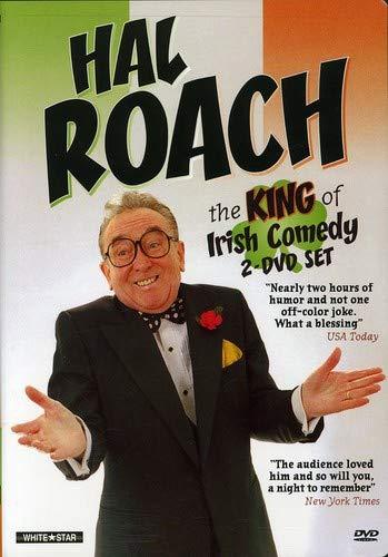 Hal Roach - King of Irish Comedy
