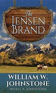 Book Cover: The Jensen Brand