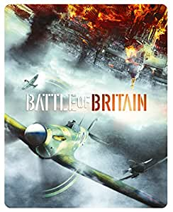 Battle Of Britain Edizione: Regno Unito Italia Blu-ray: Amazon.es: Cine y Series TV