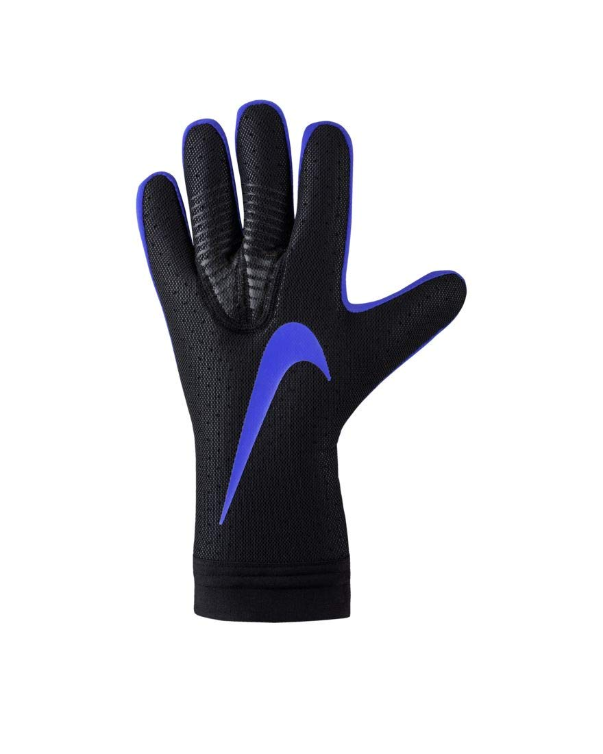 ingresos hasta ahora Feudo  Nike Mercurial Touch Elite PRO Glove, Unisex Football - Adult,  Yellow/Black- Buy Online in Qatar at qatar.desertcart.com. ProductId :  92947595.