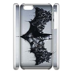 batman arkham origins season pass iphone 6s 4.7 Inch Cell Phone Case 3D White DIY Ornaments xxy002_3523139