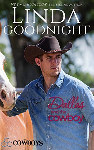 Dallas and the Cowboy (Triple C Cowboys Book 5) cover