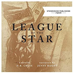 League of the Star Audiobook