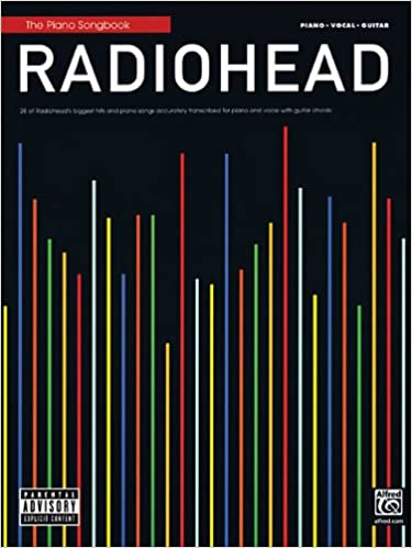 Radiohead Radiohead 0884088689049 Amazon Books