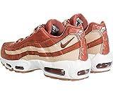 Nike Nke Womens Air Max 95 LX Running Trainers