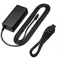 Kapaxen EH-5 EH-5A AC Power Adapter / Charger for Nikon DSLR Cameras