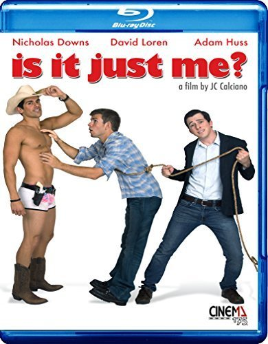 Is It Just Me [Blu-ray] by Cinema 175