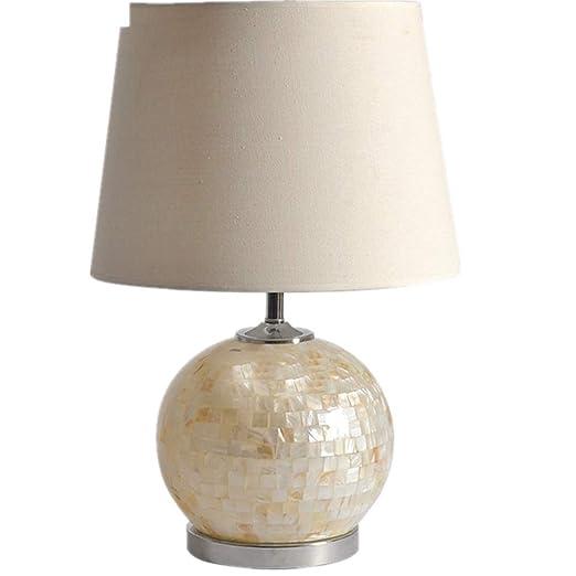 Liuzecai Lámpara de Escritorio LED Luz Nocturna LED para la ...