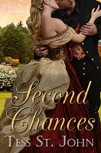 Second Chances (Chances Are Series Book 1) thumbnail