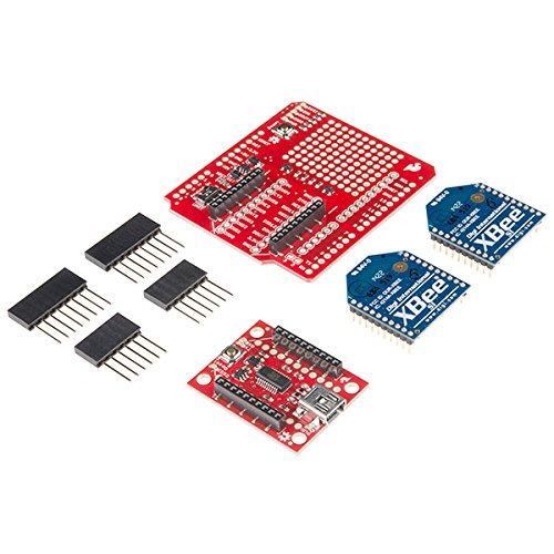 SparkFun-XBee-Wireless-Kit