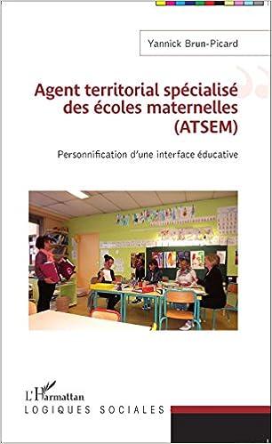 Read Agent territorial spécialisé des écoles maternelles (ATSEM) epub pdf