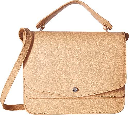 Elizabeth and James Women's Eloise Shoulder Bag, Natural, One Size by Elizabeth and James