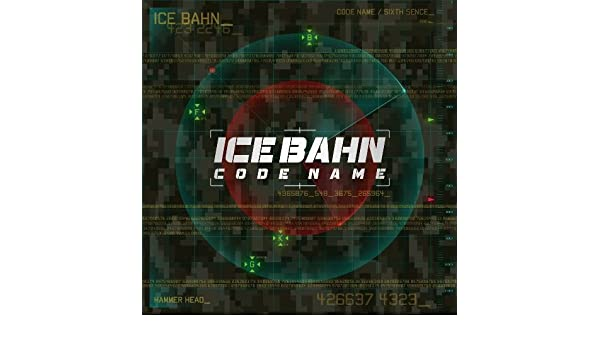 Code Name: Ice Bahn: Amazon.es: Música