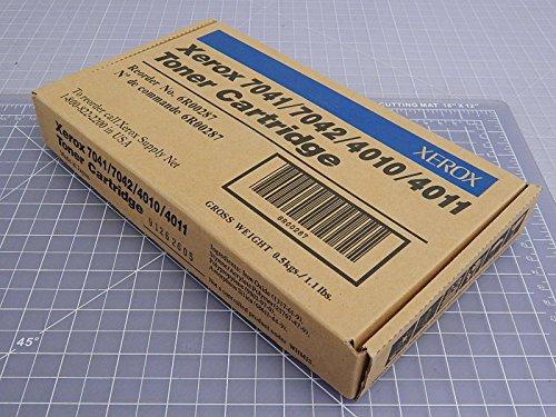 7041 Laser (Xerox 7041/7042/4010/4011, 6R00287 Toner Cartridge T100873)