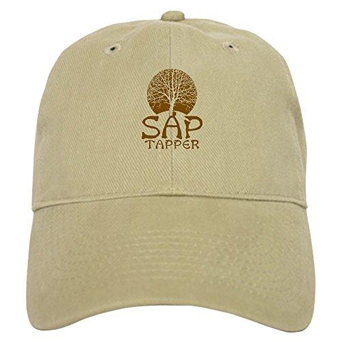 cafepress-sap-tapper-cap-baseball-cap-with-adjustable-closure-unique-printed-baseball-hat