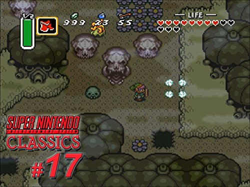 Clip: A Link to the Past - Skull Woods and Gargoyle's Domain -
