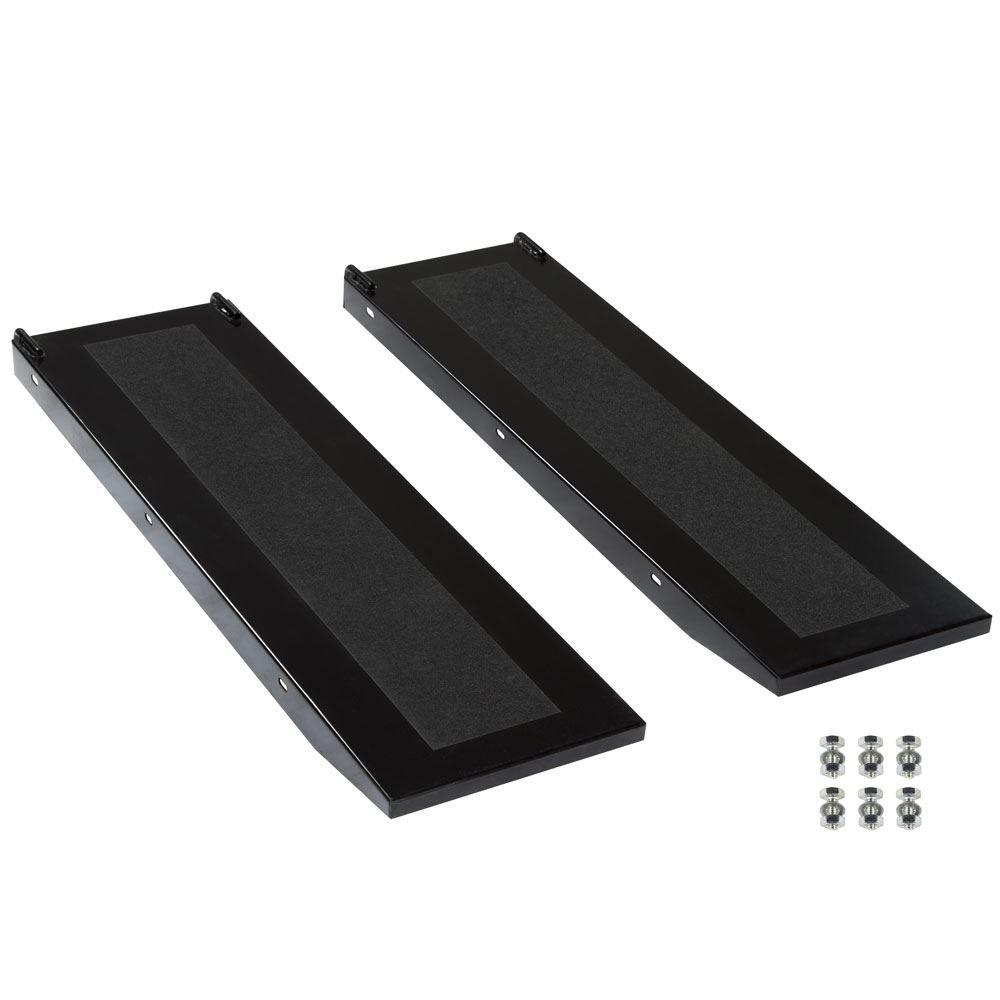 ブラックWidow extra-longリフトテーブルサイド拡張子アプローチスロープ B07BWPVXZL