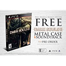 Dark Souls II: Black Armor Edition - PlayStation 3