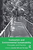 img - for Ecotourism and Environmental Sustainability: Principles and Practice by Tim Gale (2009-05-28) book / textbook / text book