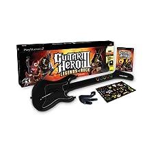 Guitar Hero 3 Bundle - PlayStation 2