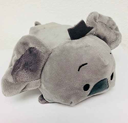 - Soft Cute Koala Plush Stuffed Animal Toy - Stackable Pet Animal Friend for All Ages by Bun Bun (7 Inches)
