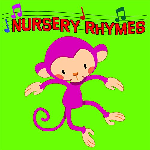 Teapot Song - Nursery Rhymes