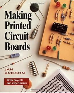 Build Your Own Printed Circuit Board Al Williams Pdf