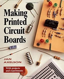 build your own printed circuit board al williams 9780070054080customers who viewed this item also viewed
