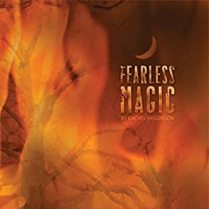 Fearless Magic Audiobook