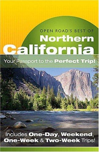 Open Road's Best of Northern California: