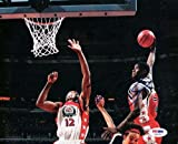 Dwight Howard Signed Photo - Authentic 8x10 High School - PSA/DNA Certified - Autographed NBA Photos