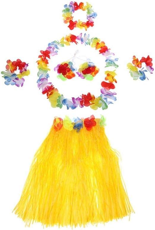 Uteruik Faldas de Mujer Falda Vestido Vestuario Baile Disfraz ...