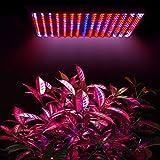 MegaBrand 45w LED Plants Grow Light 225 Blue Red Orange White
