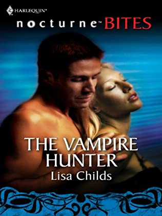 book cover of The Vampire Hunter
