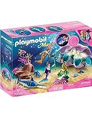Playmobil Playmobil Magic Pearl Shell Nightlight Playset Pearl Shell Nightlight