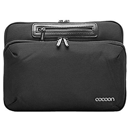 1f199eb4fc32 Amazon.com  Cocoon MCS2105BK Buena Vista Tablet Sleeve with Built-in ...