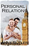 Free eBook - Personal Relations