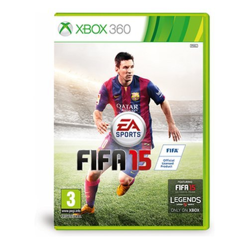 FIFA 15 - Xbox 360 by Electronic Arts