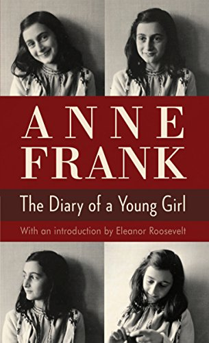 The Diary of a Young Girl 0553296981 Book Cover