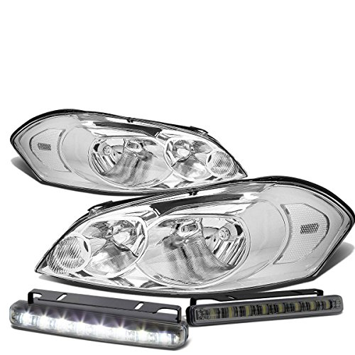 chevy impala 3rd brake light - 5