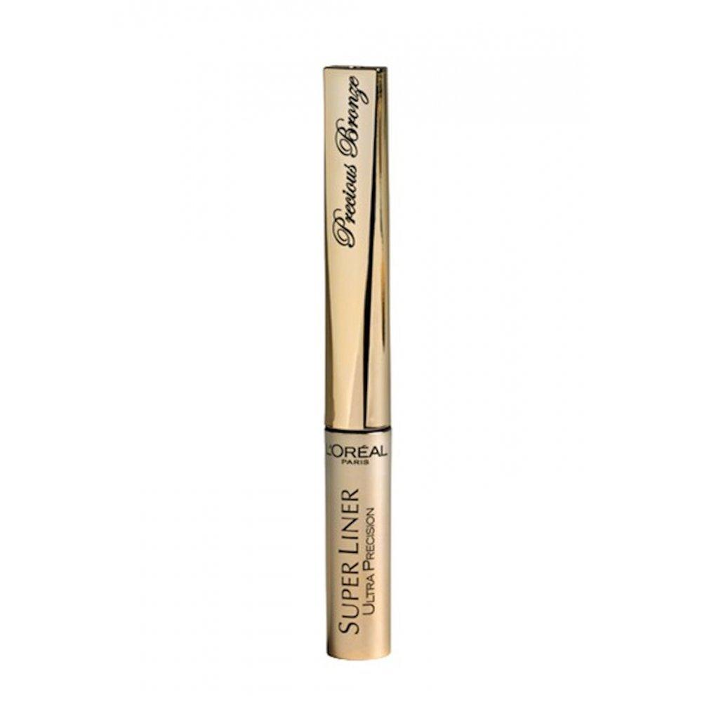 L'Oreal Super Liner Ultra Precision Liquid Eyeliner, Precious ...